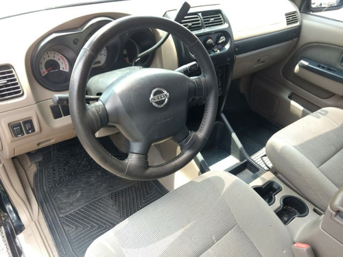 nissan frontier king cab xe 4x2 2004