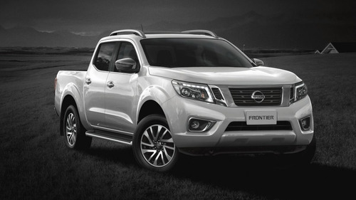 nissan frontier le 2.3 cd 4x4 turbo (0km)- 2019/2019