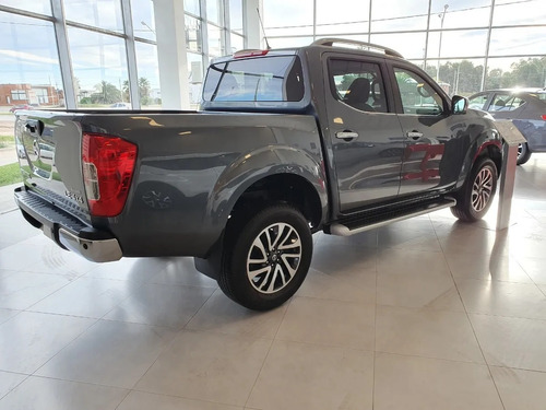 nissan frontier le 4x4 at 0km oportunidad 0km