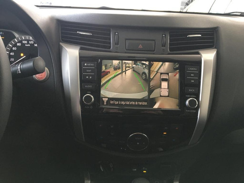 nissan frontier le 4x4 at