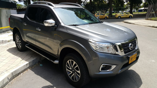 nissan frontier le 4x4 full equipo