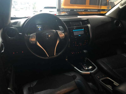 nissan frontier le cd 4x4 2.3 bi-tb diesel aut 2018