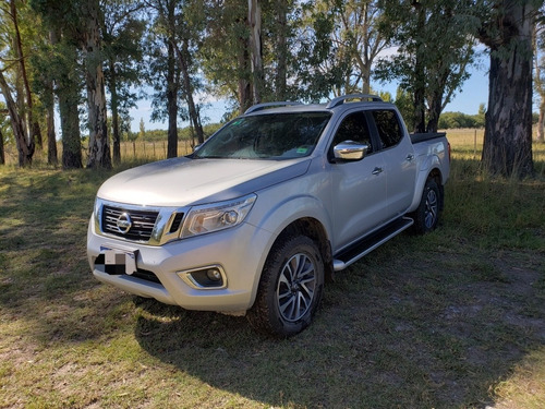 nissan frontier le full