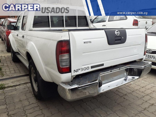 nissan frontier lx 4x4 full 2012