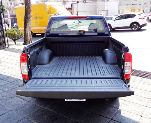 nissan  frontier mod.2019 doble cabina