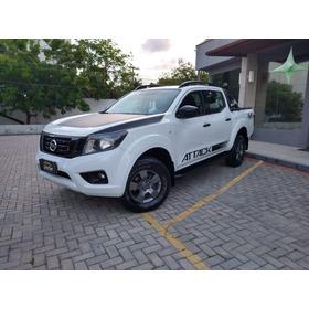 Nissan Frontier Nissan Frontier Attac.cd 4x4 2.3 Bi-tb D...