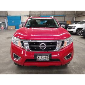 Nissan Frontier Np 300 2018 2.5 Tm