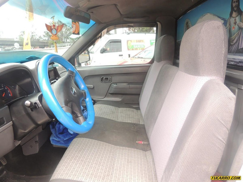 nissan frontier np 300 2400 cc
