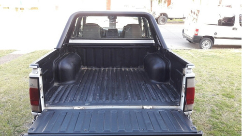 nissan frontier np 300 doble cabina