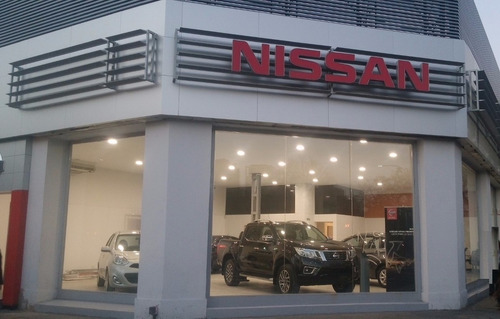 nissan frontier np 300 le 4x2 2017 0km nuevo full a