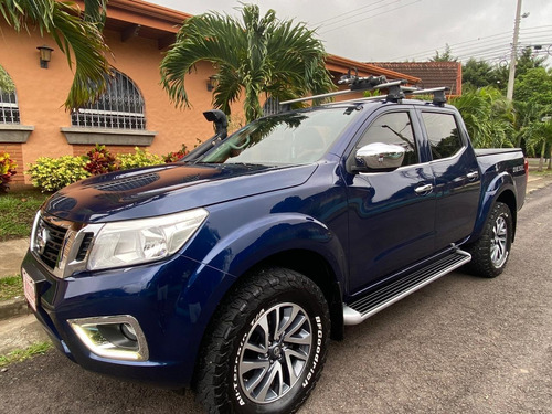 nissan frontier  np 300 xe
