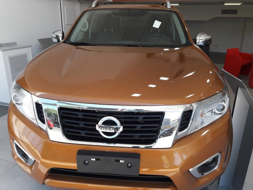 nissan frontier np300 0km xe 2.3 4x2 mt - ant y cuotas