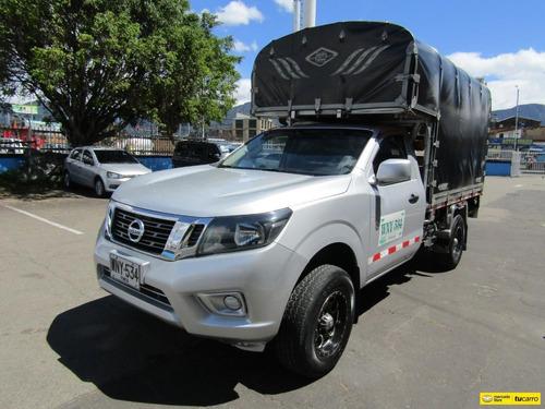 nissan frontier np300 2.5 diesel