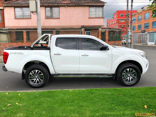 nissan frontier np300 4x4 2500cc tdi aa abs ab