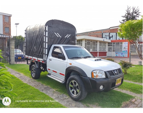 nissan frontier np300 4x4 2500cc tdi mt aa ab abs dh fe