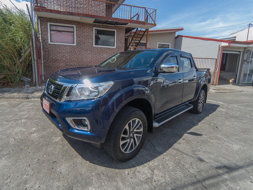 nissan frontier np300 4x4 (40 000 km)