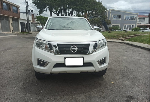 nissan frontier np300 dc 4x4 diesel full - financiacion 100%
