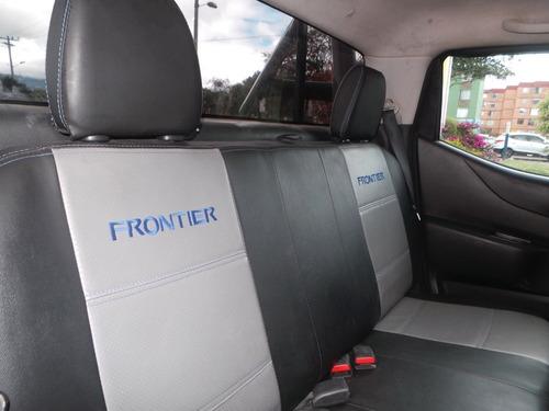 nissan frontier np300 mt 2500 cc