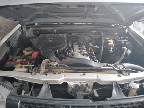 nissan frontier np300 np300