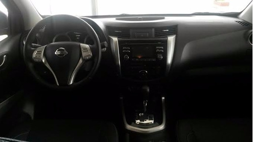 nissan frontier np300 xe