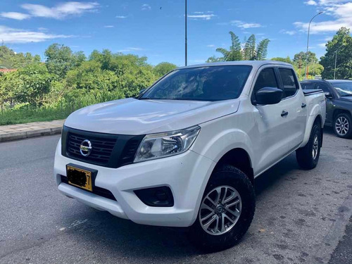 nissan frontier np3002.5 turbdiesel