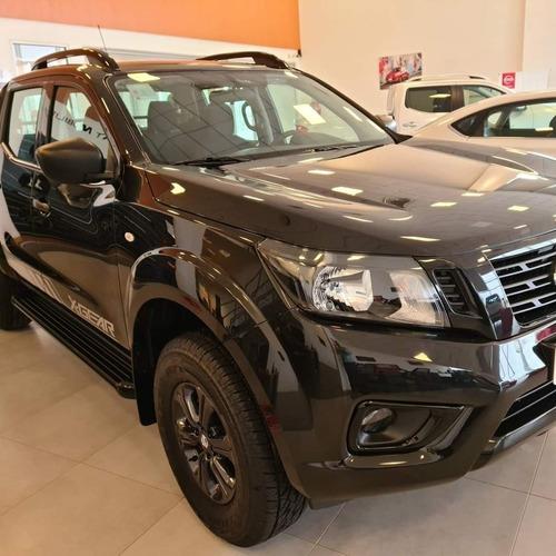 nissan frontier nueva x-gear 4x4 automatica online