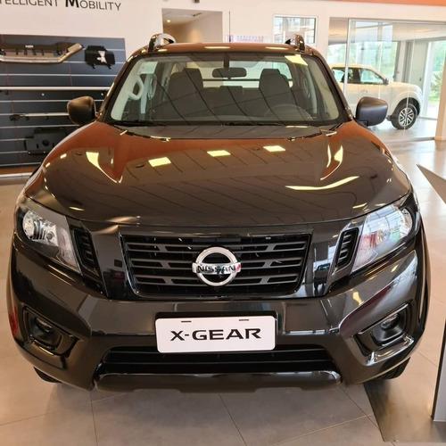 nissan frontier nueva x-gear 4x4 automatica tasa %0