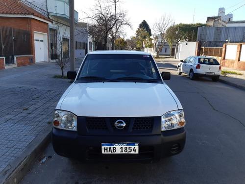 nissan frontier pick up 2012 nueva u$s4.000 y 36 cuotas