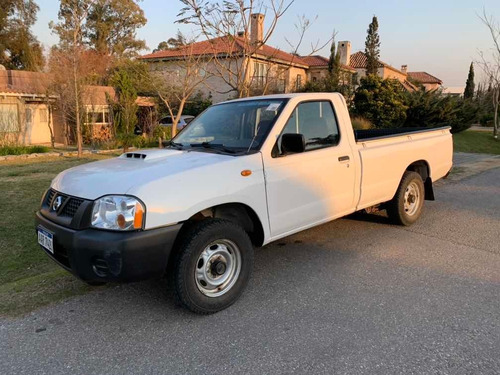 nissan frontier pick up turbo diesel