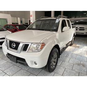 Nissan Frontier Pro 4x4 Modelo 2016