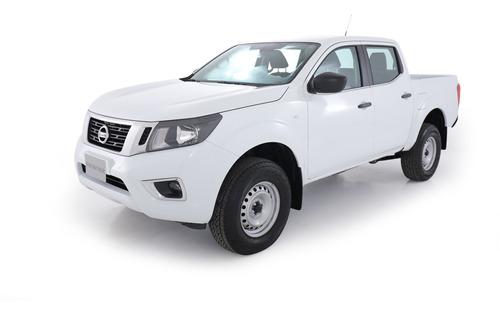 nissan frontier s 4x2 - autocity
