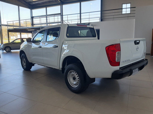 nissan frontier s 4x2 manual