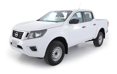 nissan frontier s 4x2 plan de ahorro - autocity nix