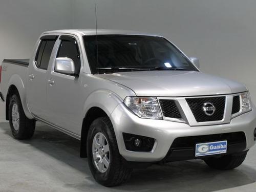 nissan frontier s 4x4 2.5 turbo diesel, aww2354