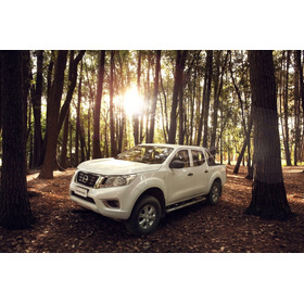 Nissan Frontier Se 4x4