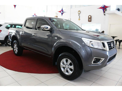 nissan frontier se 4x4 at 2.3