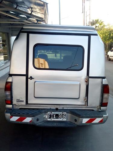 nissan frontier se cab/simple 4x2 2006