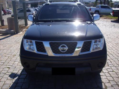 nissan frontier sel xe 2012 manual sucata peças