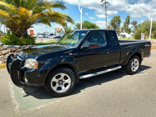 nissan frontier supercharger