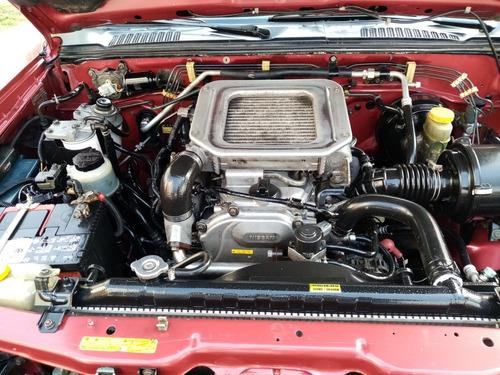 nissan  frontier  turbo intercooler