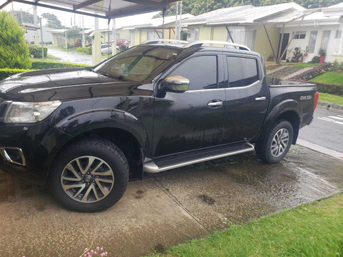 nissan frontier ultralimited 2017, 4x2
