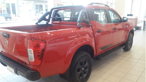 nissan. frontier x-gear 4x2 at*