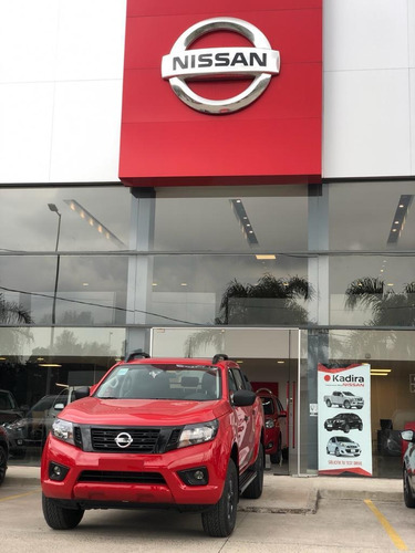 nissan frontier x gear 4x4 at 0km 2020  #05