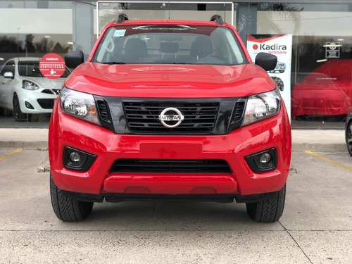 nissan frontier x gear 4x42at 0km 2020  #05