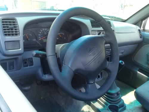 nissan frontier xe 1998