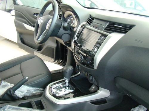 nissan frontier xe 2.3 diesel 2019