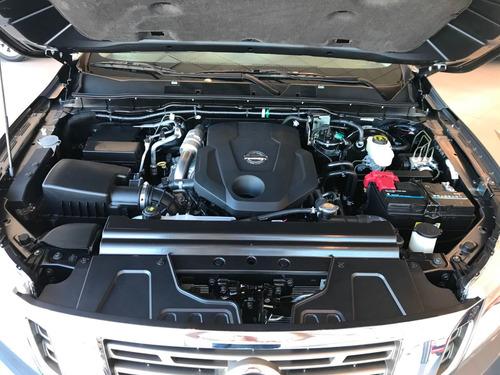 nissan frontier xe 2.3 diesel 4x2 manual cadenero cv190