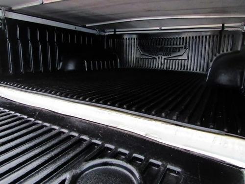 nissan frontier xe 4x4 cd  eletronic 2.5 turbo, dao9846