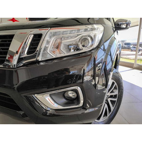 Nissan Frontier Xe At X4