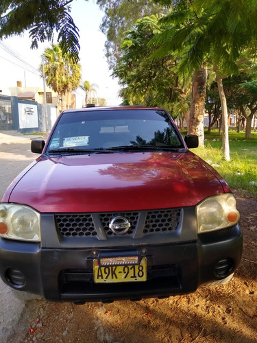 nissan frontier zd30